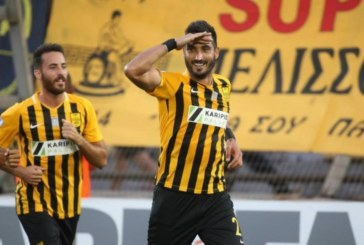 Ponturi pariuri Smyrnis vs Aris – Grecia Super League 12 noiembrie 2018