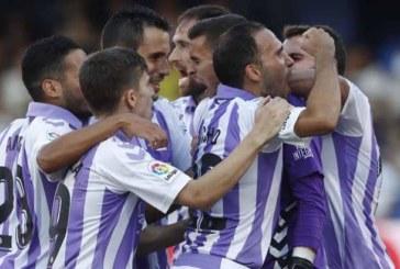 Ponturi pariuri Valladolid vs Eibar – Spania La Liga 10 noiembrie 2018