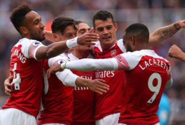 Ponturi pariuri Vorskla vs Arsenal – Liga Europa 29 noiembrie 2018
