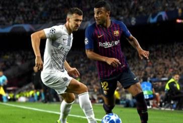 Cota 60.0 pentru Barcelona sa castige cu Inter Milano