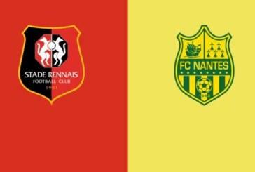Ponturi pariuri Rennes vs Nantes Ligue I Franta 11 noiembrie 2018