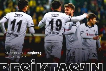 Ponturi pariuri Sarpsborg vs Besiktas – Europa League 29 noiembrie 2018