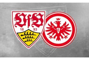 Ponturi pariuri Stuttgart vs Frankfurt – 2 noiembrie 2018 Bundesliga
