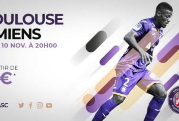Ponturi pariuri Toulouse vs Amiens – 10 noiembrie 2018 Ligue 1