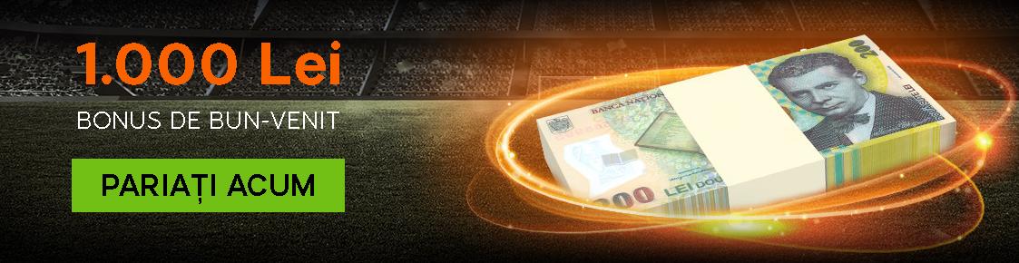 bonus pariuri 1000 RON 888Sport