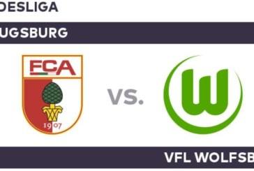 Ponturi Augsburg vs Wolfsburg fotbal 23 decembrie 2018 Bundesliga Germania