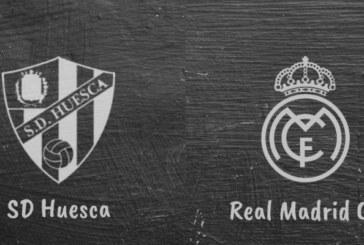 Ponturi pariuri Huesca vs Real Madrid La Liga Spania 9 decembrie 2018