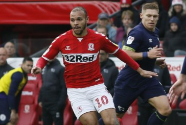 Ponturi Derby County – Middlesbrough fotbal 01-ianuarie-2019 Championship