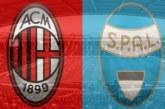 Ponturi AC Milan-Spal fotbal 31-octombrie-2019 Italia Serie A