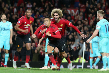 Ponturi Newcastle vs Manchester United fotbal 2-ianuarie-2019 Premier League