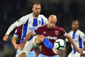 Ponturi West Ham-Brighton fotbal 02-ianuarie-2019 Premier League
