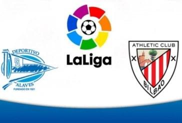 Ponturi pariuri Alaves vs Athletic Bilbao – Spania La Liga – 17 decembrie 2018