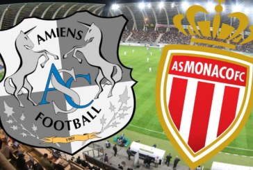 Ponturi pariuri Amiens vs Monaco – Franta Ligue 1 4 decembrie 2018