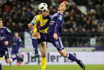 Ponturi pariuri Anderlecht vs Waasland-Beveren – Belgia Jupiler League 27 decembrie 2018