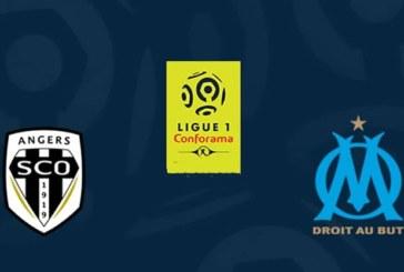 Ponturi pariuri Angers vs Marseille – Franța Ligue 1  – 22 decembrie 2018
