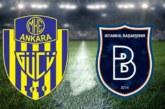 Ponturi pariuri Ankaragucu vs Basaksehir – Turcia Super Liga – 10 decembrie 2018