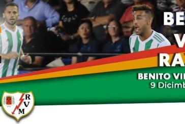 Ponturi pariuri Betis vs Rayo – Spania Primera 9 decembrie 2018