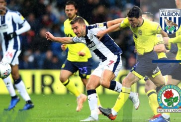 Ponturi pariuri Blackburn vs West Brom – Anglia Championship – 1 ianuarie 2019