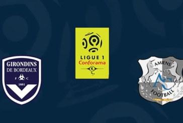 Ponturi pariuri Bordeaux vs Amiens – Franța Ligue 1 – 23 decembrie 2018