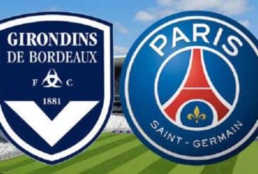 Ponturi pariuri Bordeaux vs PSG – Franta Ligue 1 2 decembrie 2018