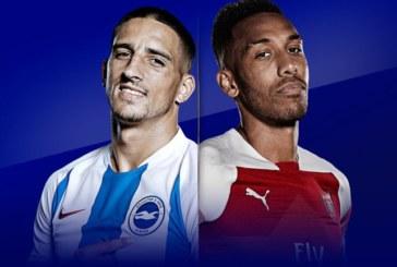 Ponturi pariuri Brighton vs Arsenal – Anglia Premier League – 26 decembrie 2018