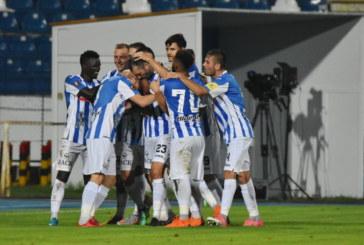Ponturi pariuri Concordia Chiajna vs Poli Iași – România Liga 1 – 14 decembrie 2018