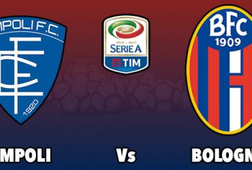 Ponturi pariuri Empoli vs Bologna – Italia Serie A – 9 decembrie 2018