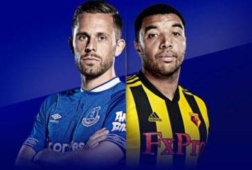 Ponturi pariuri Everton vs Watford – Anglia Premier League – 10 decembrie 2018