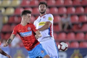 Ponturi pariuri FC Botosani vs FCSB – Romania Liga1 16 decembrie 2018