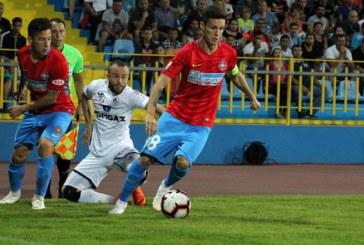 Ponturi pariuri FCSB vs Gaz Metan – Romania Liga1 2 decembrie 2018