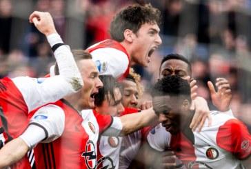 Ponturi pariuri Feyenoord vs Psv – Olanda Eredivisie 2 decembrie 2018