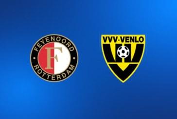 Ponturi pariuri Feyenoord vs Venlo – Olanda Eredivisie 6 decembrie 2018
