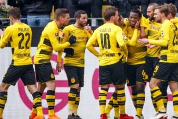 Ponturi pariuri Fortuna Dusseldorf vs Dortmund – Germania Bundesliga – 18 decembrie 2018