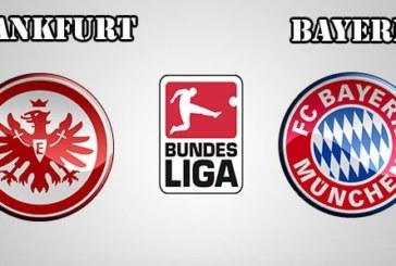 Ponturi pariuri Frankfurt vs Bayern – Germania Bundesliga 22 decembrie 2018