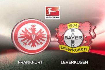 Ponturi pariuri Frankfurt vs Leverkusen – Germania Bundesliga – 16 decembrie 2018