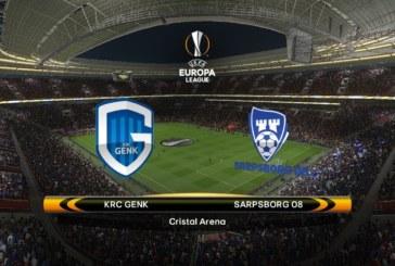 Ponturi pariuri Genk vs Sarpsborg 08 – UEFA Europa League – 13 decembrie 2018