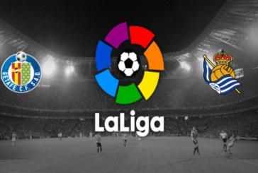 Ponturi pariuri Getafe vs Sociedad – Spania Primera Division 15 decembrie 2018