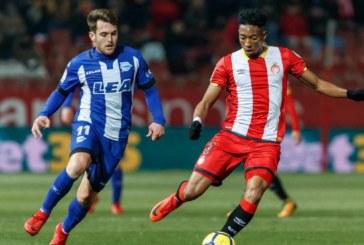 Ponturi pariuri Girona vs Alaves – Spania Cupa Regelui – 5 decembrie 2018