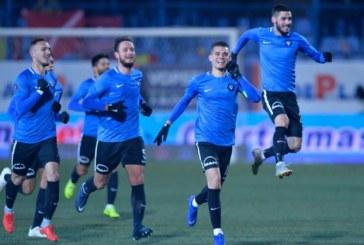 Ponturi pariuri Hermannstadt vs Viitorul – Romania Liga1 22 decembrie 2018