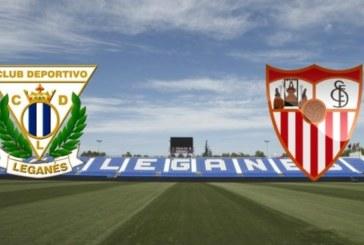 Ponturi pariuri Leganes vs Sevilla – Spania La Liga – 23 decembrie 2018