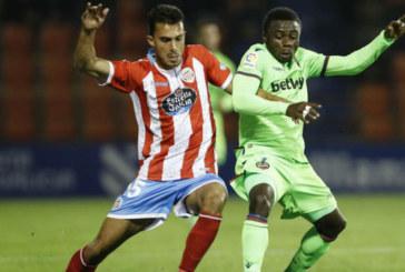 Ponturi pariuri Levante vs Lugo – Cupa Regelui Spania 06 decembrie 2018