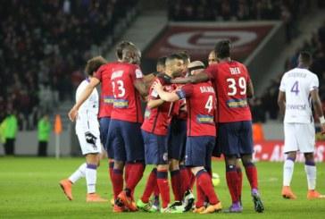 Ponturi pariuri Lille vs Toulouse – Franța Ligue 1  – 22 decembrie 2018