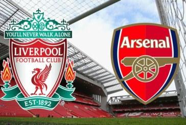 Ponturi pariuri Liverpool vs Arsenal – Anglia Premier League – 29 decembrie 2018