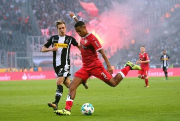 Ponturi pariuri Monchengladbach vs Stuttgart – Germania Bundesliga 09 decembrie 2018