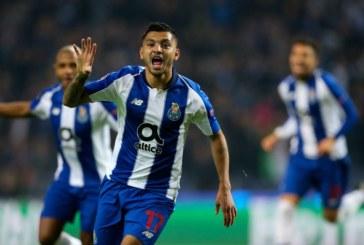 Ponturi pariuri Porto vs Portimonense – Portugalia Primeira Liga 7 decembrie 2018