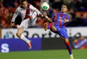Ponturi pariuri Rayo Vallecano vs Levante – Spania La Liga 23 decembrie 2018