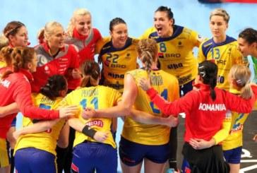 Ponturi pariuri Romania vs Norvegia – Campionatul European de Handbal 5 decembrie 2018