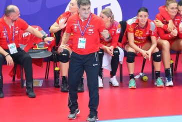 Ponturi pariuri Romania vs Olanda – Campionatul European de Handbal 9 decembrie 2018