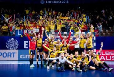Ponturi pariuri Romania vs Ungaria – Campionatul European de Handbal 12 decembrie 2018