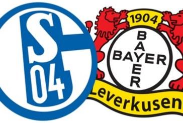 Ponturi pariuri Schalke vs Leverkusen – Germania Bundesliga 19 decembrie 2018